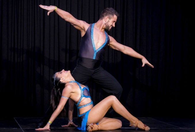 Danse Cubaine