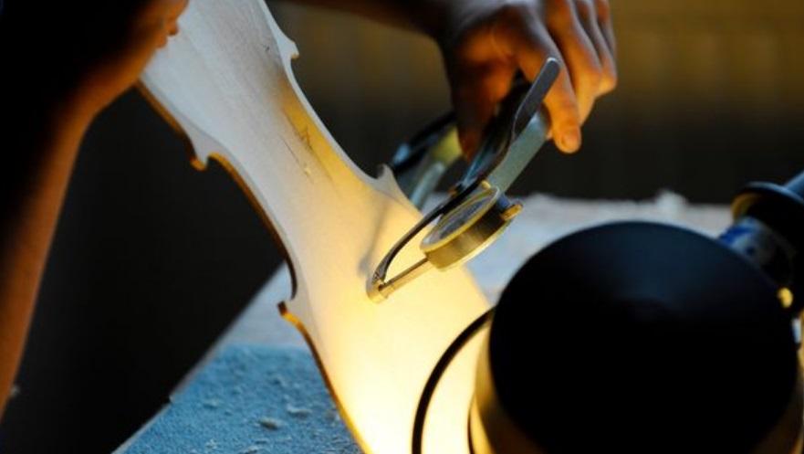 Fabricant instrument de musique
